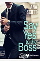Say Yes to the Boss Format Kindle