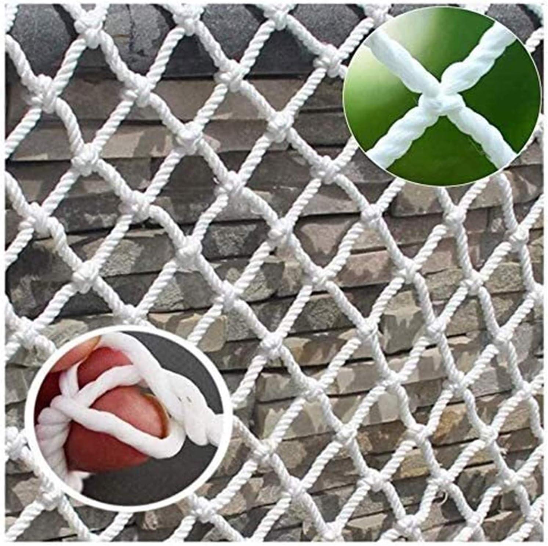 Attention brand San Antonio Mall Child Rope Net Climbing Plant Cargo Decor Fence Whit Pet