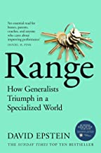 Range: How Generalists Triumph in a Specialized World (English Edition)