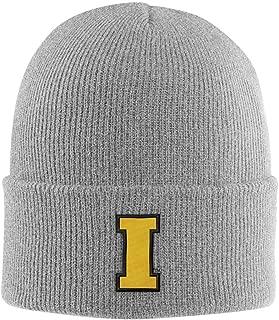 Carhartt Men's 101015 Grey Iowa Hat