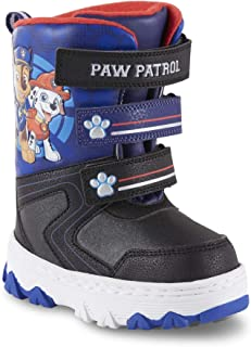 Toddler Boys' PAW Patrol Winter Boot
