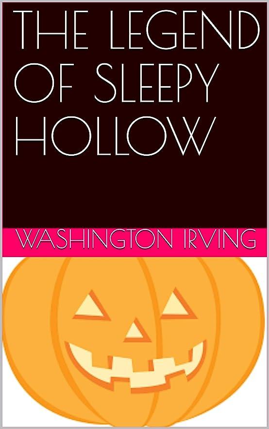 にんじん乗ってレタスTHE LEGEND OF SLEEPY HOLLOW (English Edition)