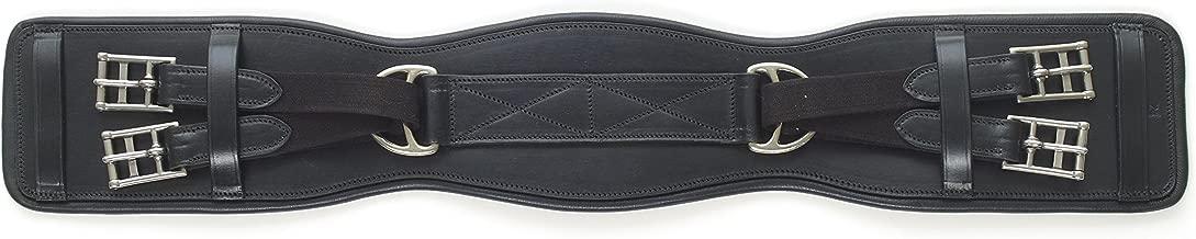 Ovation Humane Overlay Dressage Girth