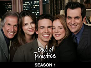 Out of Practice Season 1
