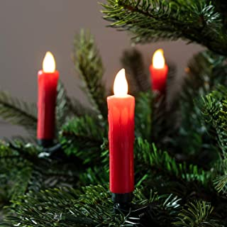 Best candle like christmas tree lights Reviews