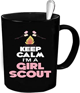 Best keep calm im a girl scout Reviews