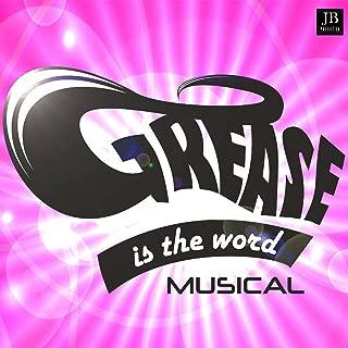 Born to Hand Jive (Grease)