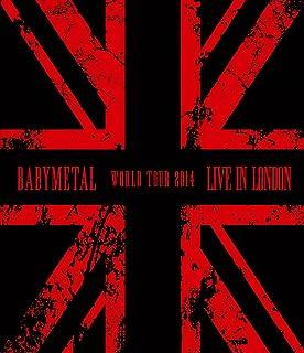Babymetal: World Tour 2014: Live in London [Blu-ray]