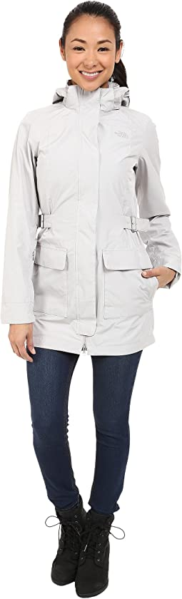 Tomales Bay Jacket