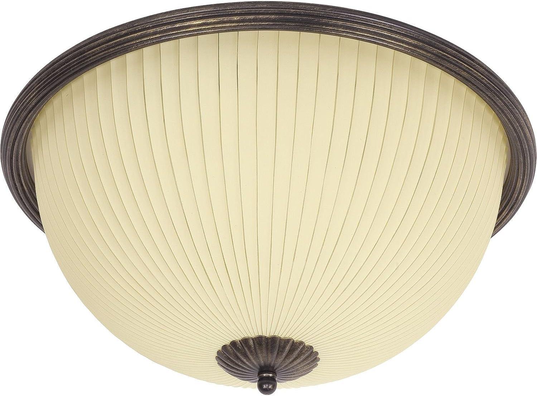 BARON II B Klassisches Design Deckenleuchte Deckenlampe Kronleuchter