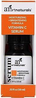 Artnaturals, Anti Aging Set - Vitamin C - Retinol Serum - Hyaluronic Acid, Serum Trio Set of 3