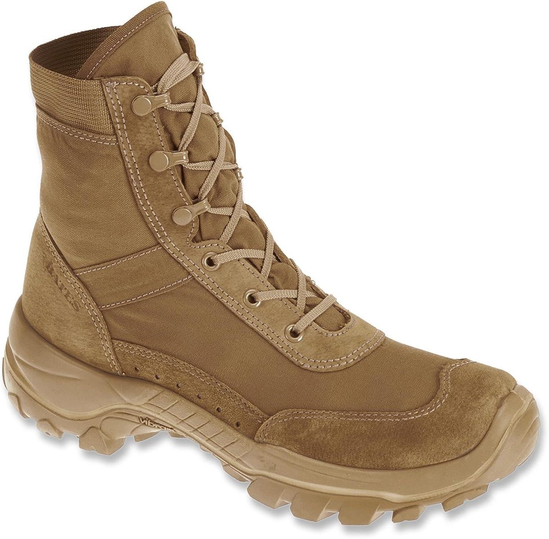 Bates Men's Recondo 7-inch Boot Coyote 7 M