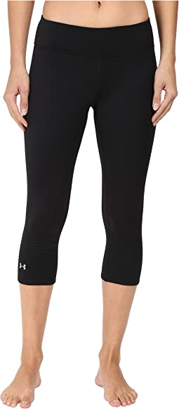 Under Armour - UA Base 2.0 3/4 Leggings