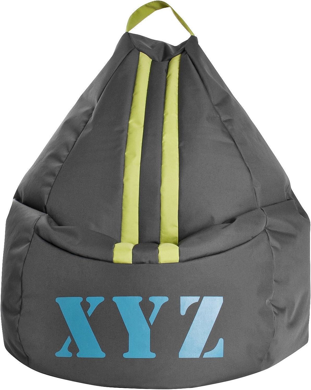 SITTING POINT Beanbag XYZ, XL