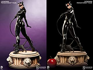 Sideshow DC Comics Catwoman Premium Format Figure Statue