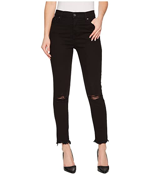 Wedgie Black Ultra Skinny Levi's® Soft Damage Womens 8wx5XqC7