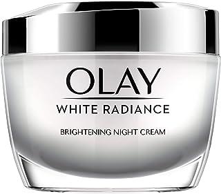 Olay White Radiance Fairness Night Restoring Cream 50 g