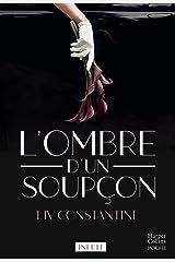 L'ombre d'un soupçon (French Edition) Kindle Edition