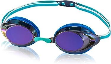 نظارات سباحة Speedo للجنسين من Vanquisher 2. 0 نظارات سباحة للصغار Vanquisher 2. 0 جونيور (عبوة من 1)