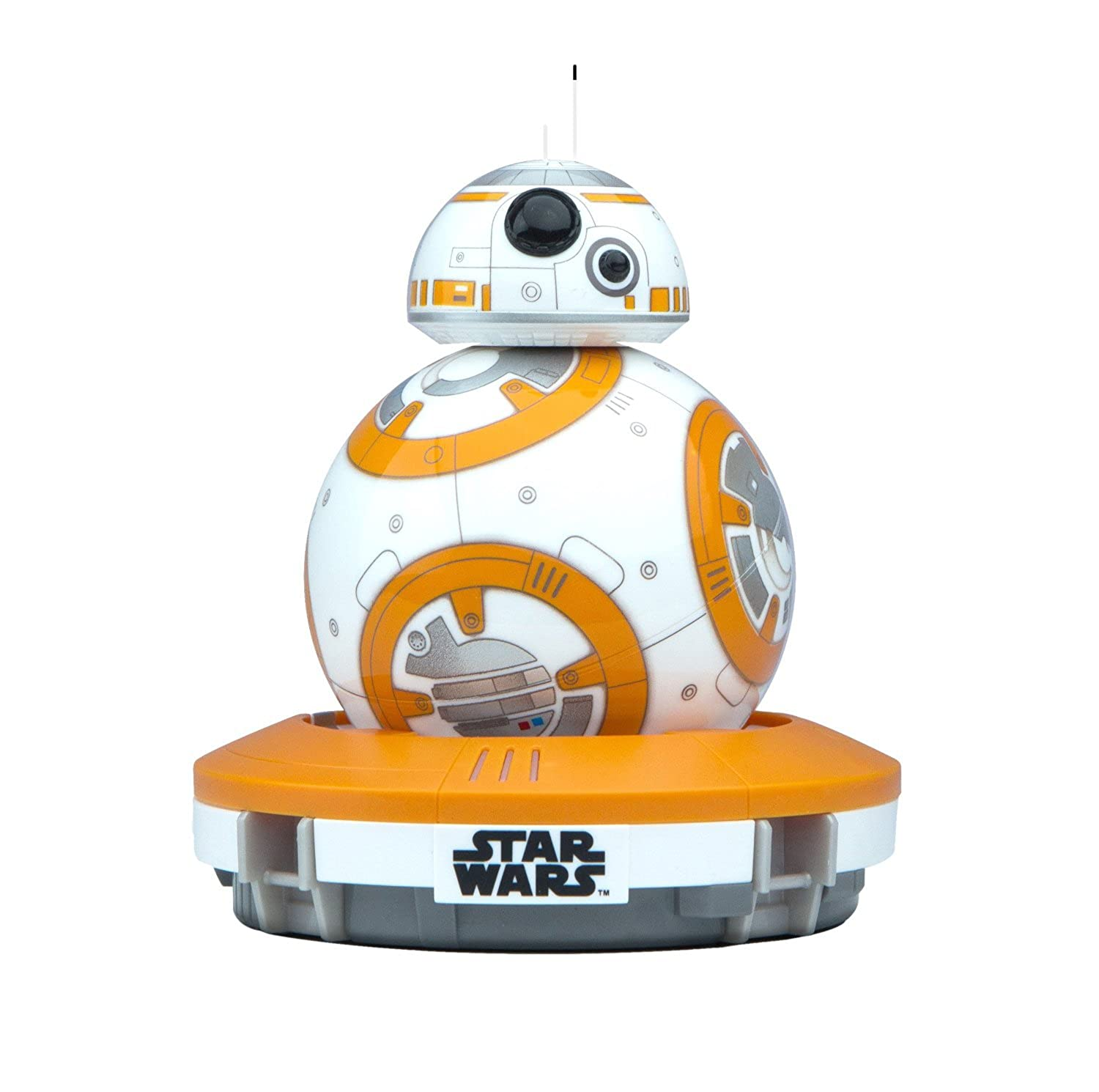 Sphero BB-8 App-Enabled Droid [並行輸入品]