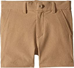 Performance Breaker Shorts (Toddler/Little Kids/Big Kids)