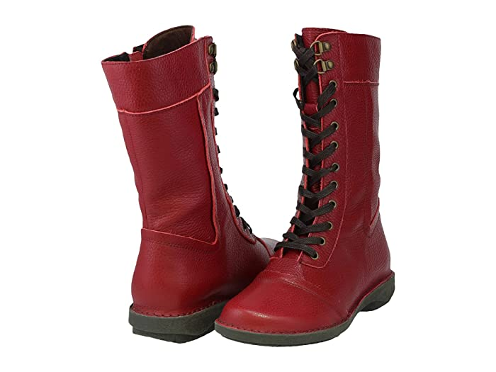 History of Victorian Boots & Shoes for Women Miz Mooz Path $179.95 AT vintagedancer.com