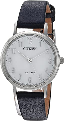 Citizen Watches - EM0570-01A Eco-Drive