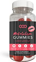 NATURAL BEAUTY SLIMMING- Metabolism Slimming Gummies aE ASSISTS with Effective Weight Loss OR Dieting Regime – 30 PER Pack Estimated Price : £ 20,99
