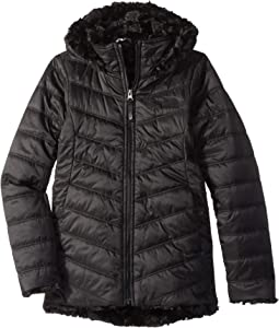 Mossbud Swirl Parka (Little Kids/Big Kids)