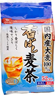 Hakubaku Kobashi Mugicha, 14.67 Ounce