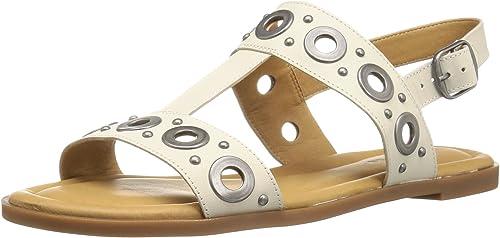 Lucky Brand Ansel2 Cuir Sandale