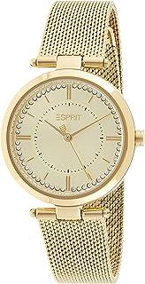 ESPRIT Women's Fashion Quartz Watch - ES1L251M0055