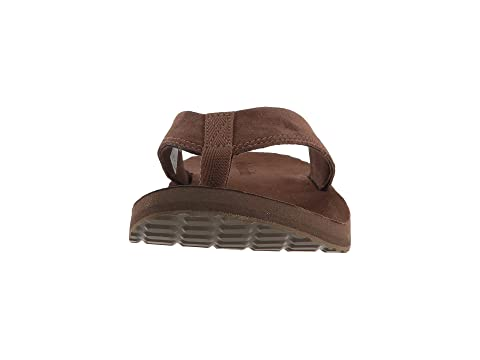 Shopping Online High Quality Cheap Wholesale Price Columbia Sorrento Leather Flip Dark Brown/Otter Brown Shopping Online For Sale Affordable Cheap Online Looking For Online IT9A48Er