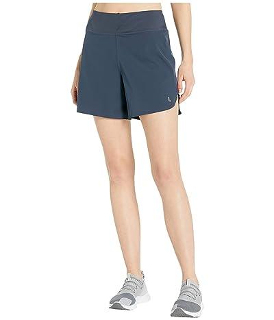Lole Running Shorts (Blue Anchor) Women