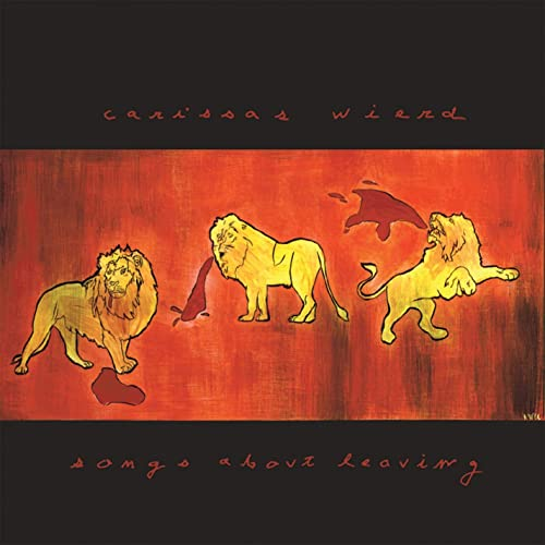 Songs About Leaving By Carissa S Wierd On Amazon Music Amazon Com