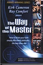 THE WAY OF THE MASTER; EPISODE 3; THE MOTIVE OF THE SINNER AND EPISODE 4 , THE SUMMARY OF SALVATION; ONE DVD