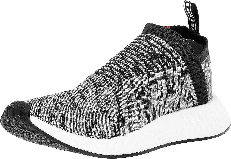 Free Shipping Cheap Max 69% OFF Bargain Gift adidas Originals Men's NMD_cs2 Running Shoe Pk