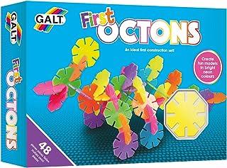 Galt A0576L First Octons,Construction