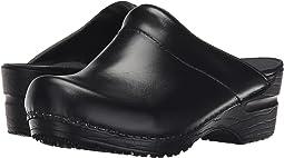 Black Cabrio