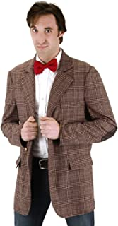 the eleventh doctor jacket