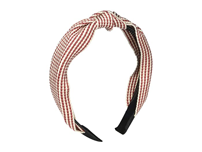 8 Other Reasons  Polly Headband (Red) Headband