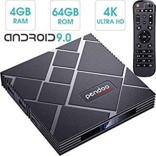 Best qfx android box Reviews
