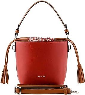 Amazon.es: Rojo - Shoppers y bolsos de hombro / Bolsos para ...