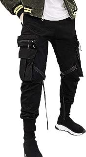 Men's Jogger Casual Harem Cargo Sport Pants
