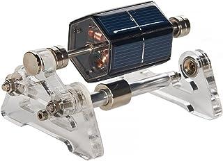 [サニーテック]Sunnytech ? Solar Mendocino Motor Magnetic Levitating Educational Model Propeller HN01A [並行輸入品]