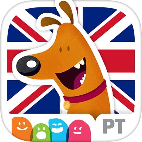 Aprender inglês com os animais