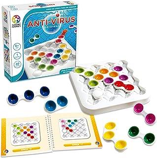 Smart Games–, Anti-Virus Original (lúdilo sg520es)