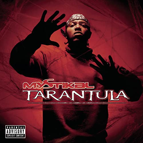 I Get It Started [Explicit] by Mystikal featuring Redman