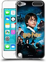 Head Case Designs Oficial Harry Potter Poster 2 Sorcerer's Stone II Carcasa de Gel de Silicona Compatible con Apple iPod Touch 5G 5th Gen
