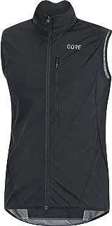mens windstopper vest
